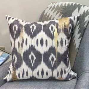 Aviva Stanoff Accent Pillow